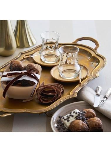 Çay Takımı-Lav